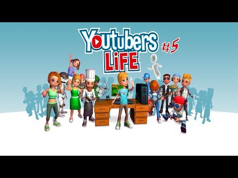Youtubers Life #05 ▐▐ Zeitung,Lernen all sowas
