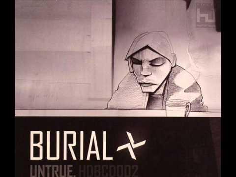 Burial  Endorphin