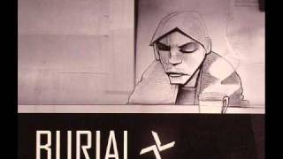 Burial - Endorphin