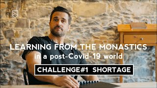 A300 Episode 1 Challenge Shortage / Learning from the monastics