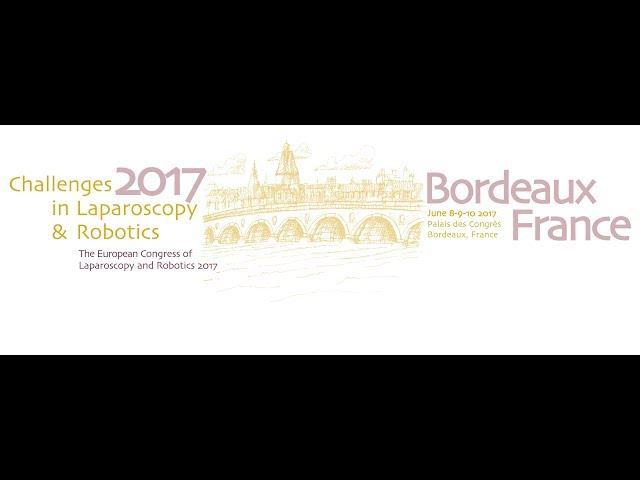 Robot-assisted radical cystectomy with ortothopic neobladder reconstruction - Richard Gaston