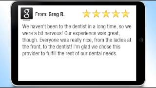 Affinity Dental - Fresno Review By Greg R.