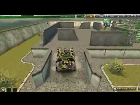 Tanki Online FREE MMO Game - YouTube