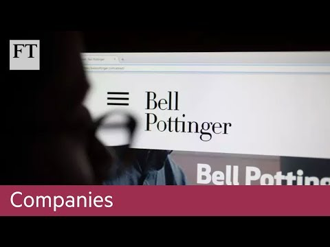 Bell Pottinger banned from trade body | Companies