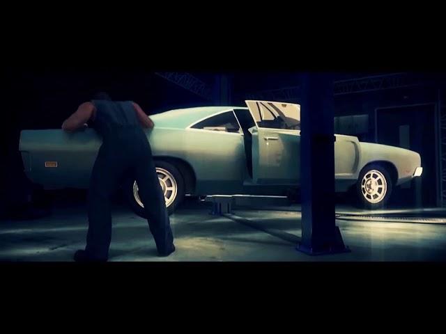 Car Mechanic Simulator  - Pocket Edition (Switch Trailer)