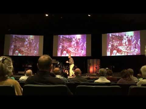 Ray Vander Laan - Temple Bible Church - Feb 25, 2018