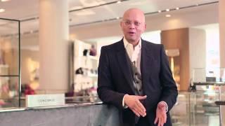 At Your Service: Meet Barneys Concierge Taylor Piedra