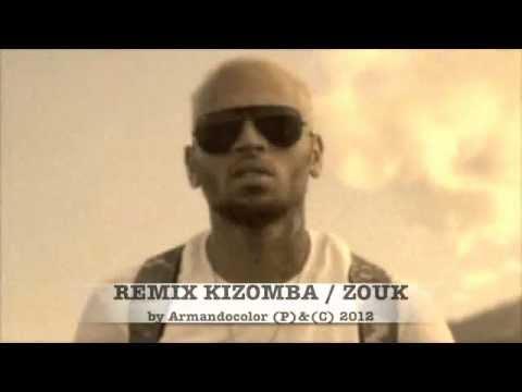 CHRIS BROWN - DON'T JUDGE ME REMIX KIZOMBA 2012 by Armandocolor