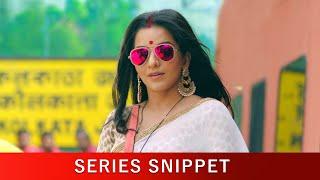 Jhuma Boudi Is Here!   Mona Lisa   Dupur Thakurpo (দুপুর ঠাকুরপো) 2   Series Snippet    hoichoi