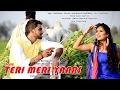 TERI MERI YAARI || Latest Haryanvi FULL HD Video 2017 || SATBIR MATANA || DIVYA SHAH || JUGNI SERIES