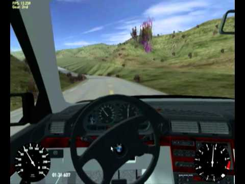 racer free simulator bmw 750il youtube. Black Bedroom Furniture Sets. Home Design Ideas