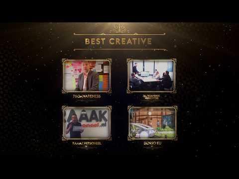 Monster Studios Film Festival Genomineerden: Best Creative