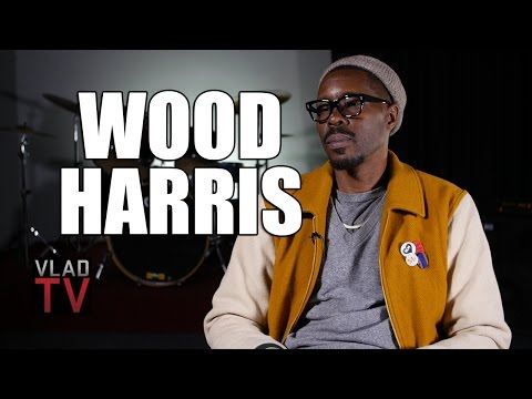 Wood Harris on Acting in New Edition Biopic, Being Best Music Biopic to Date