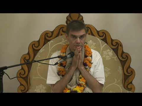 Шримад Бхагаватам 4.31.25-31 - Вишну-таттва прабху