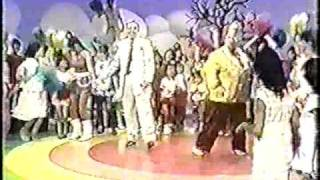 Gugu Liberato e Bugalo no Show Maravilha de 1987 (TVS BT)
