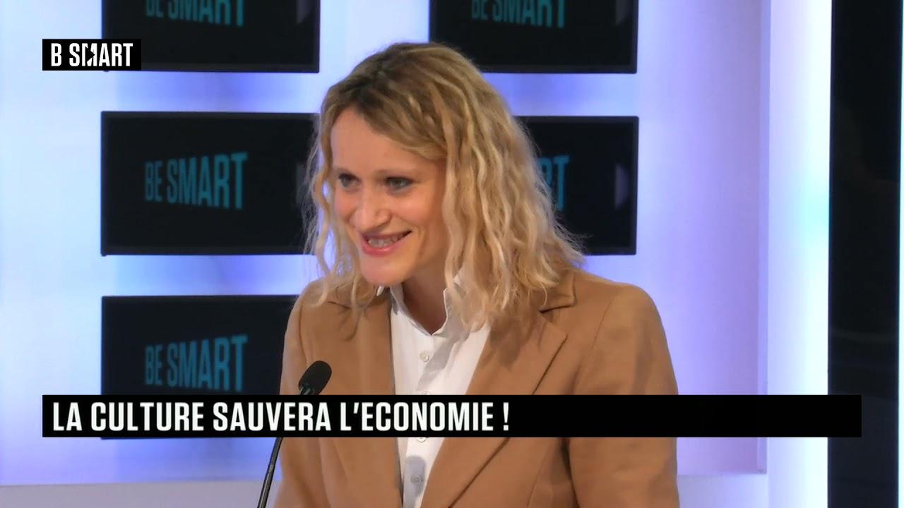 BE SMART: La culture sauvera l'économie!