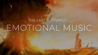 Wodkah - The Last Butterfly (Beautiful Inspirational Music S...