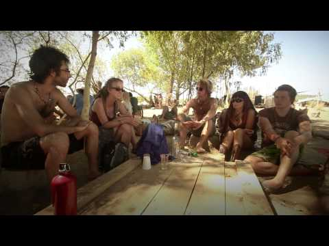 Boom Festival 2012 Film - The Alchemy Of Spirit (Part I of I