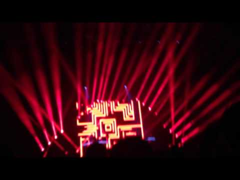 "Disclosure ""Bang That"" @ Enercare Centre, October 2015"