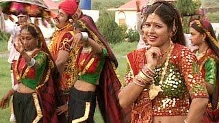 Lal Bhatwadi - Vol 1 - Non Stop Gujarati Raas Garba Part 1 - Hit Gujarati Folk Songs