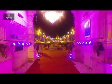 Ambaji Temple Gujarat Amazing video