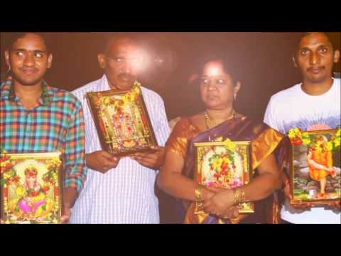 Sairam Prasad - Vijaya Kumari Gruha Pravesam Video