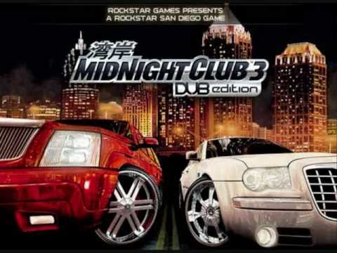 Midnight Club 3 Soundtrack Fabolous - Real Talk 123