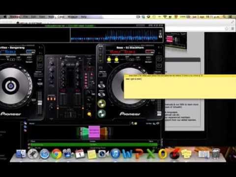 Dj 7   ita crack pro mac download virtual
