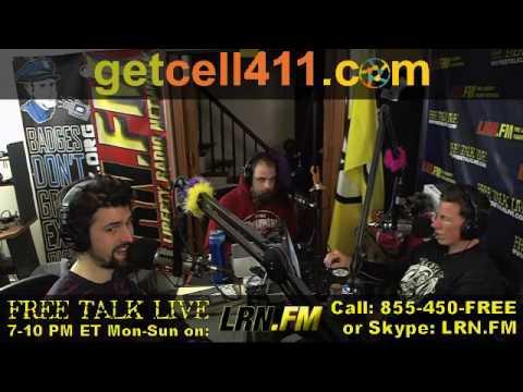 Free Talk Live 2017-02-12