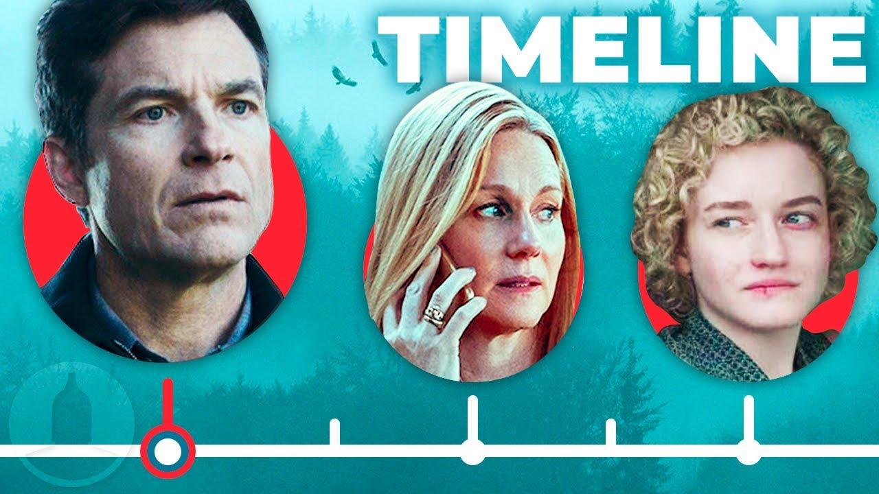Download The Complete Ozark Timeline (Season 1-3)   Cinematica