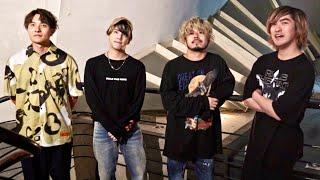 MY FIRST STORY、初バーチャルライブでめっちゃ緊張!?/au 5G Presents バーチャル音楽ライブ コメント