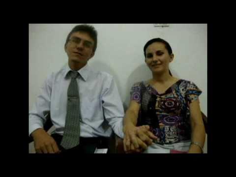 Homenagem ao Pastor Antônio Adelino dos Santos - U...