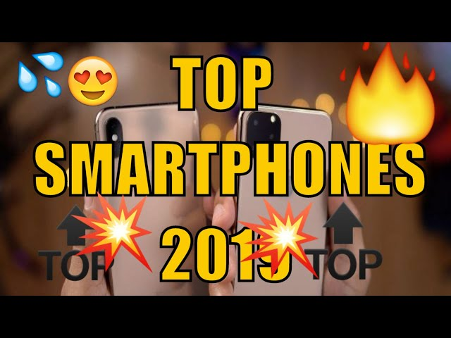 9 MEJORES SMARTPHONE 2019 disponibles en AMAZON & Aliexpress | Gadgets Under 1000