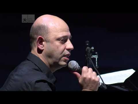 """Guillermo Klein: """"Live at The Village Vanguard"""" - Concierto completo en La Ballena Azul"""