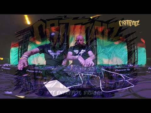 Filthy Habits Live at Criticalz - 8th October 2016