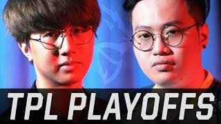 Thailand Pro League 2018 Spring Playoffs Teaser