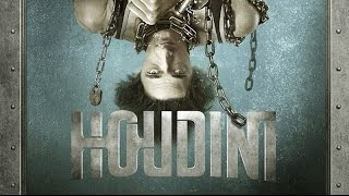 HOUDINI Staffel 1 Trailer german deutsch