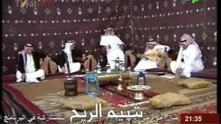 يا مروق الكيف كلمات الشاعر عيد سعد الحويطات بصوت جميل ابو غليون في برنامج تعاليل