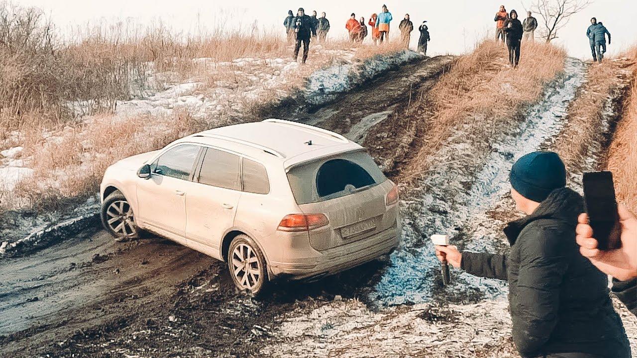 Чем закончилась БИТВА ЯПОНЦЕВ против AUDI и BMW