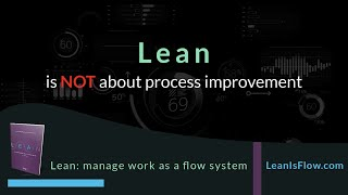 Debunking the #1 myth about Lean Management