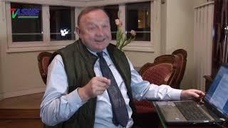 """Stanisław Michalkiewicz - Q&A#4: Polską rządzą nie tylko """"wnuki i pasierby Stalina"""""""