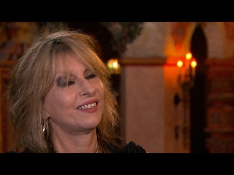 Chrissie Hynde: Rock was never meant for stadiums