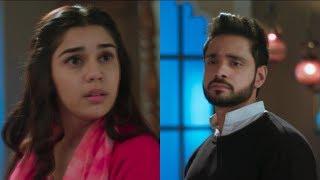 Ishq Subhan Allah: Zara's pregnancy news makes Kabir take oth to earn money on own