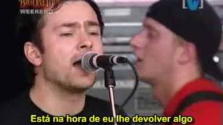 Millencolin  - Fingers Crossed (Legendado)