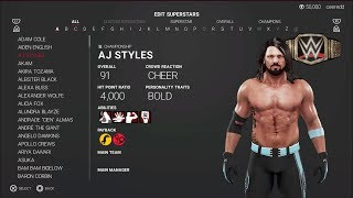 WWE 2K19 Digital Deluxe Edition Xbox One — buy online and