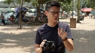 Sony Alpha A77 II Hands-on Review