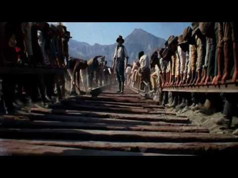 Once Upon a Time in the West Trailer [HQ]