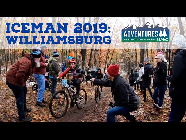 Iceman 2019 - Williamsburg