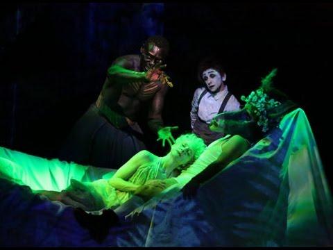 ウィリアム・シェイクスピアの戯曲を楽しめます!映画『夏の夜の夢』海外版予告編