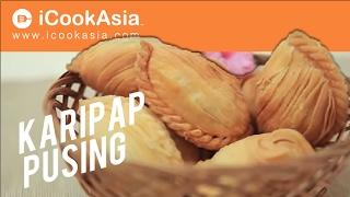 Resepi Karipap Pusing | Try Masak | iCookAsia